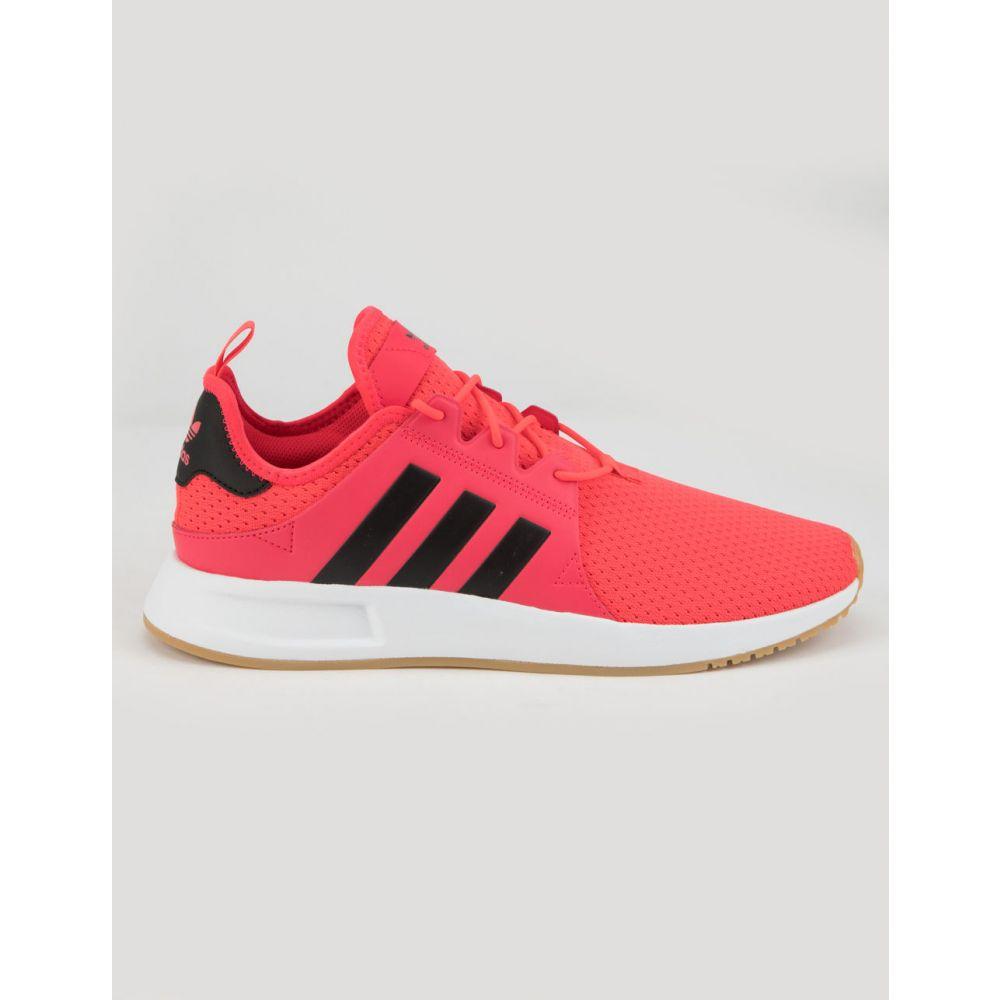 アディダス ADIDAS メンズ シューズ・靴 スニーカー【X_PLR Red Shoes】RED