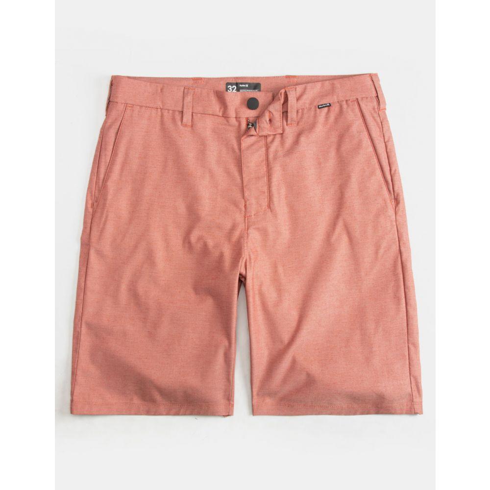 ハーレー HURLEY メンズ ボトムス・パンツ ショートパンツ【Dri-FIT Breathe Rust Shorts】RUST