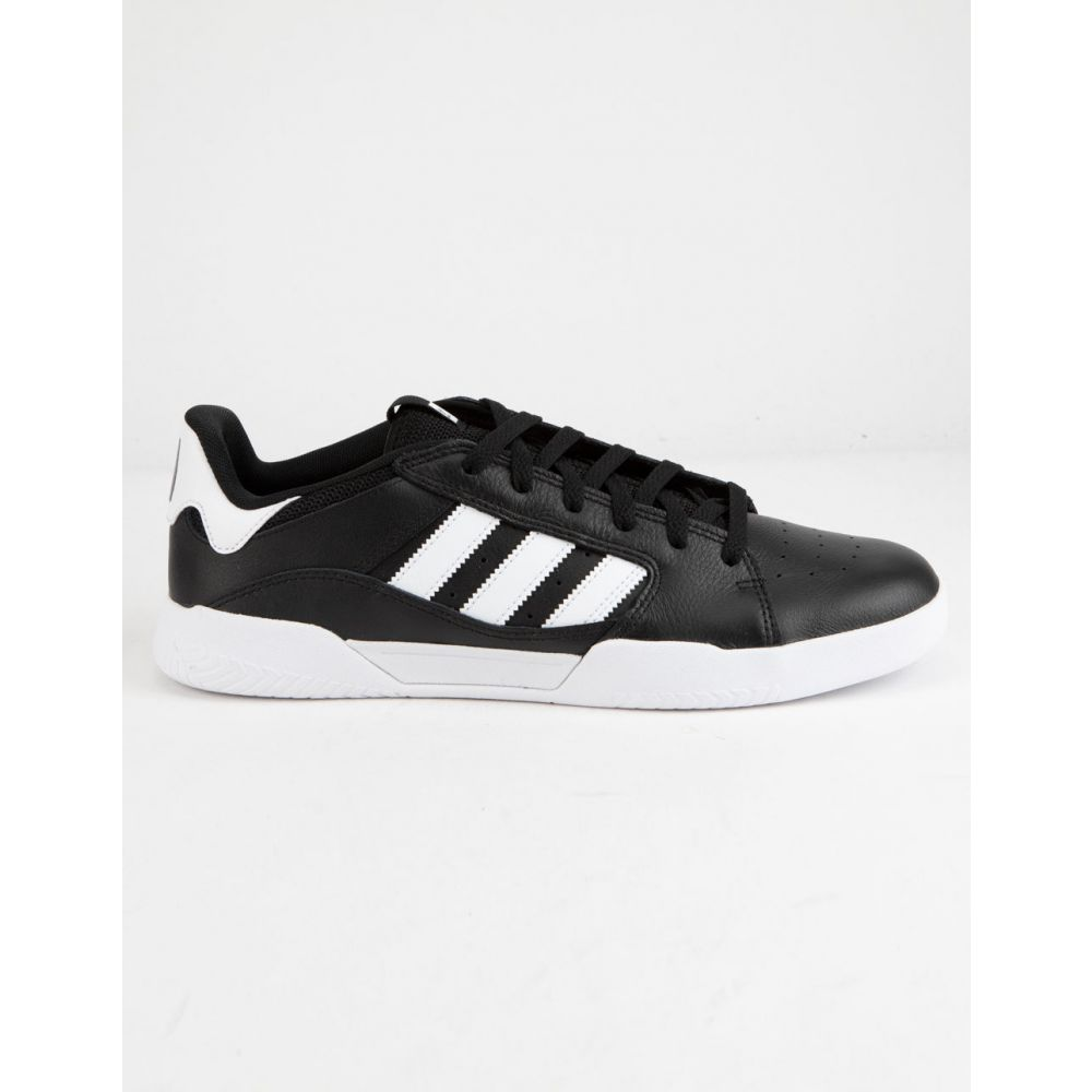 アディダス ADIDAS メンズ シューズ・靴 スニーカー【VRX Cup Low Shoes】BLACK/WHITE