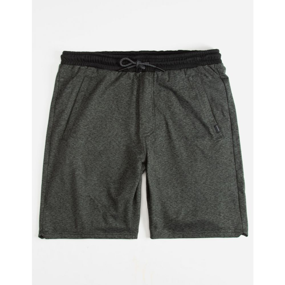 リップカール RIP CURL メンズ ボトムス・パンツ ショートパンツ【Arc Vapor Cool Shorts】BLACK