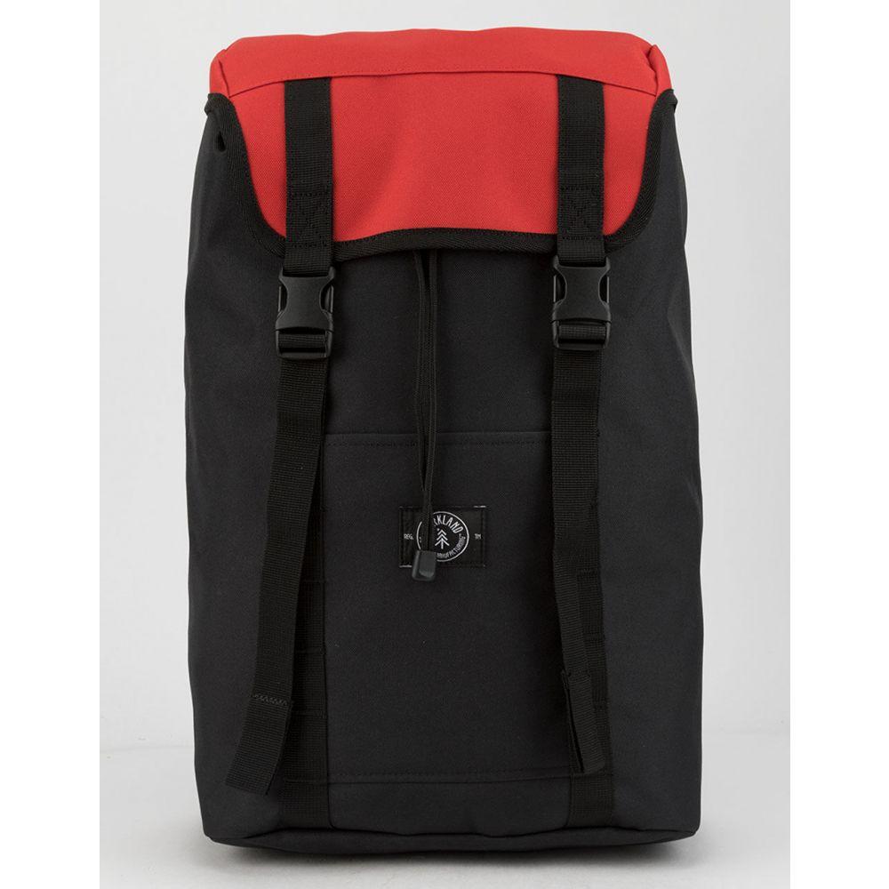 パークランド PARKLAND レディース バッグ バックパック・リュック【Westport Volcano Backpack】VOLCANO