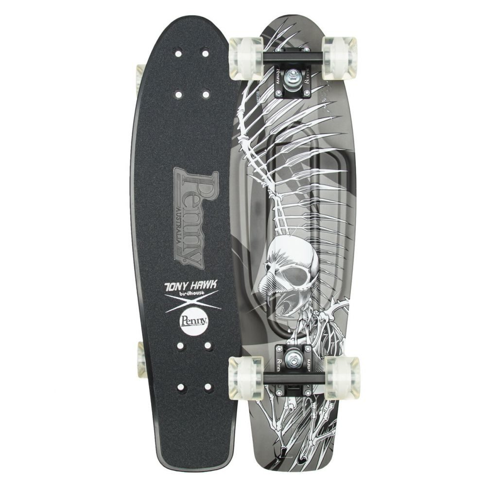 ペニー PENNY メンズ スケートボード ボード・板【Tony Hawk 27' Complete Skateboard】MULTI