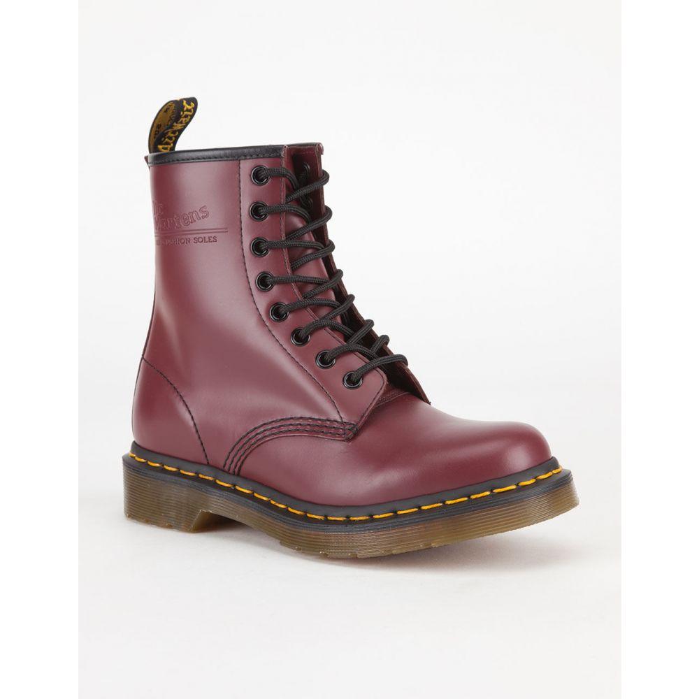 ドクターマーチン DR. MARTENS レディース ブーツ シューズ・靴【1460 Boots】MAROON