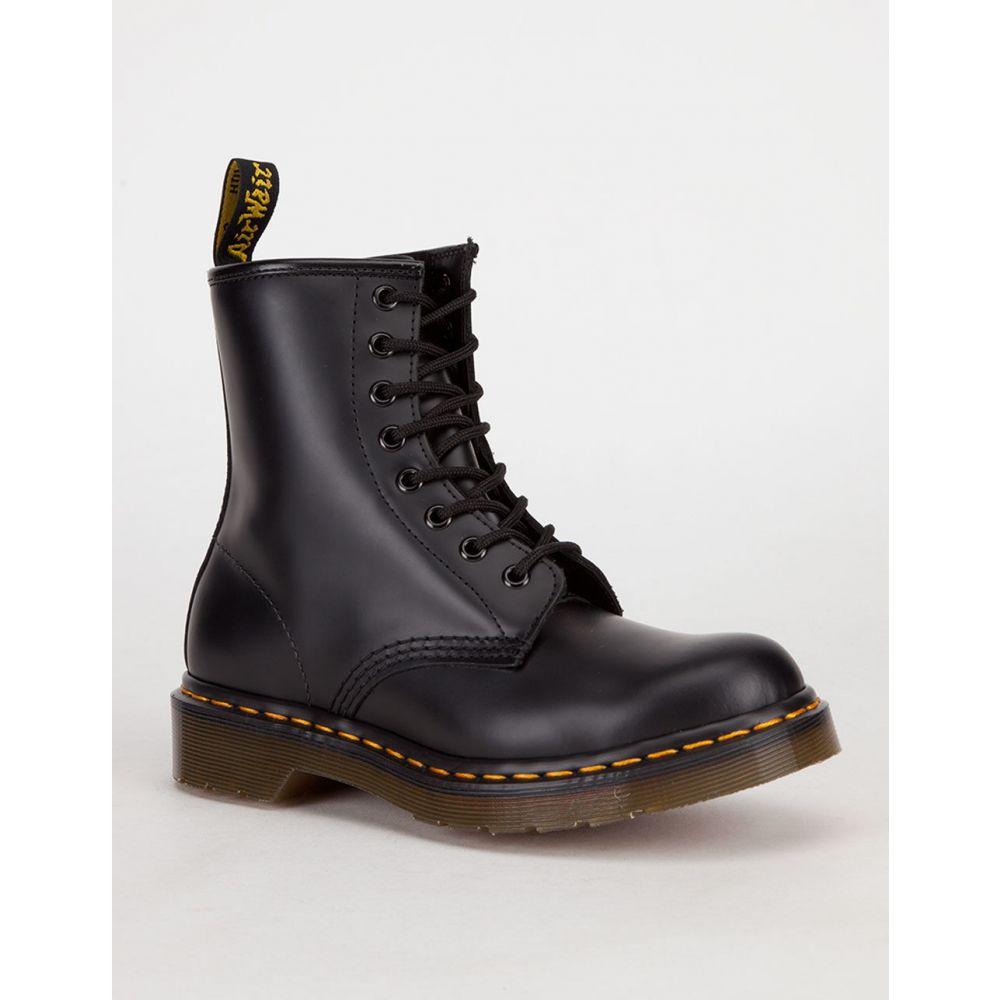 ドクターマーチン DR. MARTENS レディース ブーツ シューズ・靴【1460 Boots】BLACK