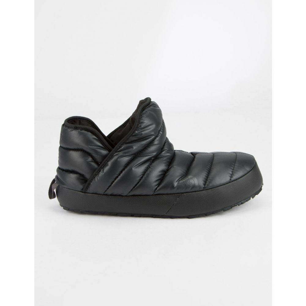 ザ ノースフェイス THE NORTH FACE レディース ブーツ ブーティー シューズ・靴【Thermoball Traction Booties】BLACK