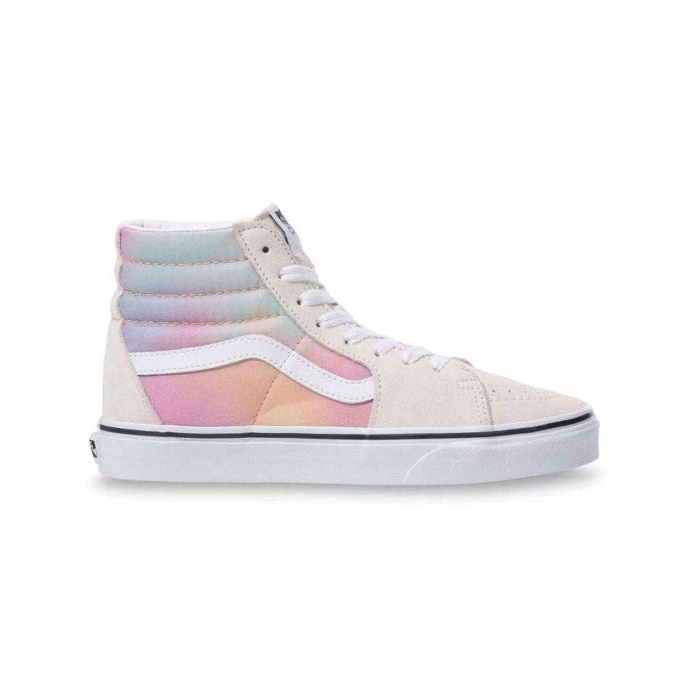 ヴァンズ VANS レディース スニーカー シューズ・靴【Aura Shift Sk8-Hi Shoes】MULTI