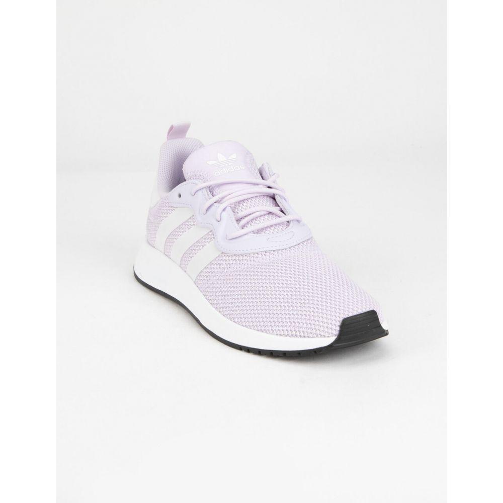 アディダス ADIDAS レディース スニーカー シューズ・靴【X_PLR S Lavender & White Shoes】LAVENDER/WHITE