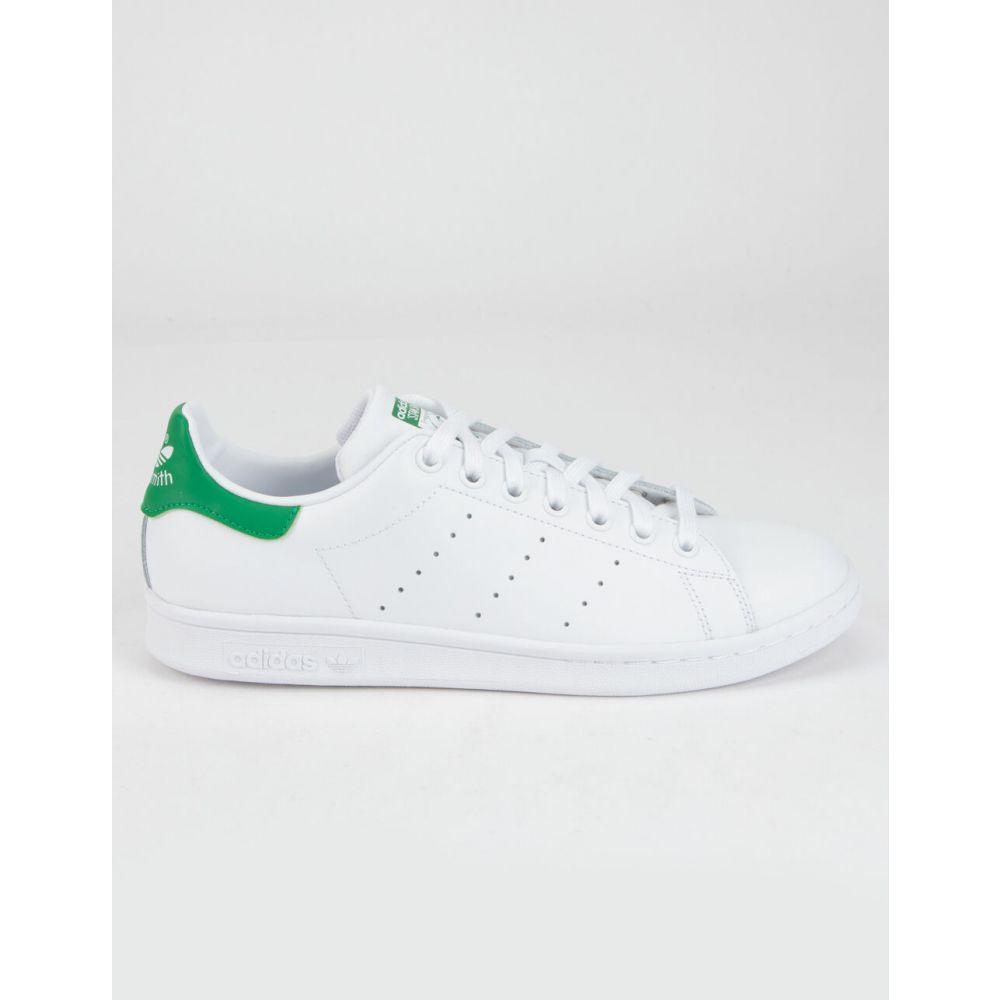 アディダス ADIDAS レディース スニーカー スタンスミス シューズ・靴【Stan Smith Shoes】WHITE