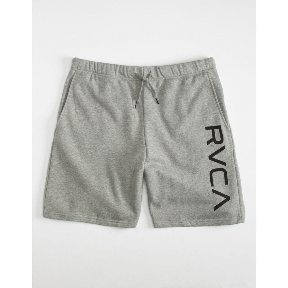 ルーカ RVCA メンズ ショートパンツ ボトムス・パンツ【Kettle Sweat Shorts】GRAY