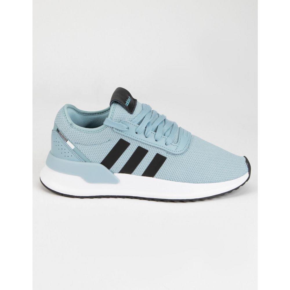 アディダス ADIDAS レディース スニーカー シューズ・靴【U_Path Run Light Blue Shoes】LTBLU