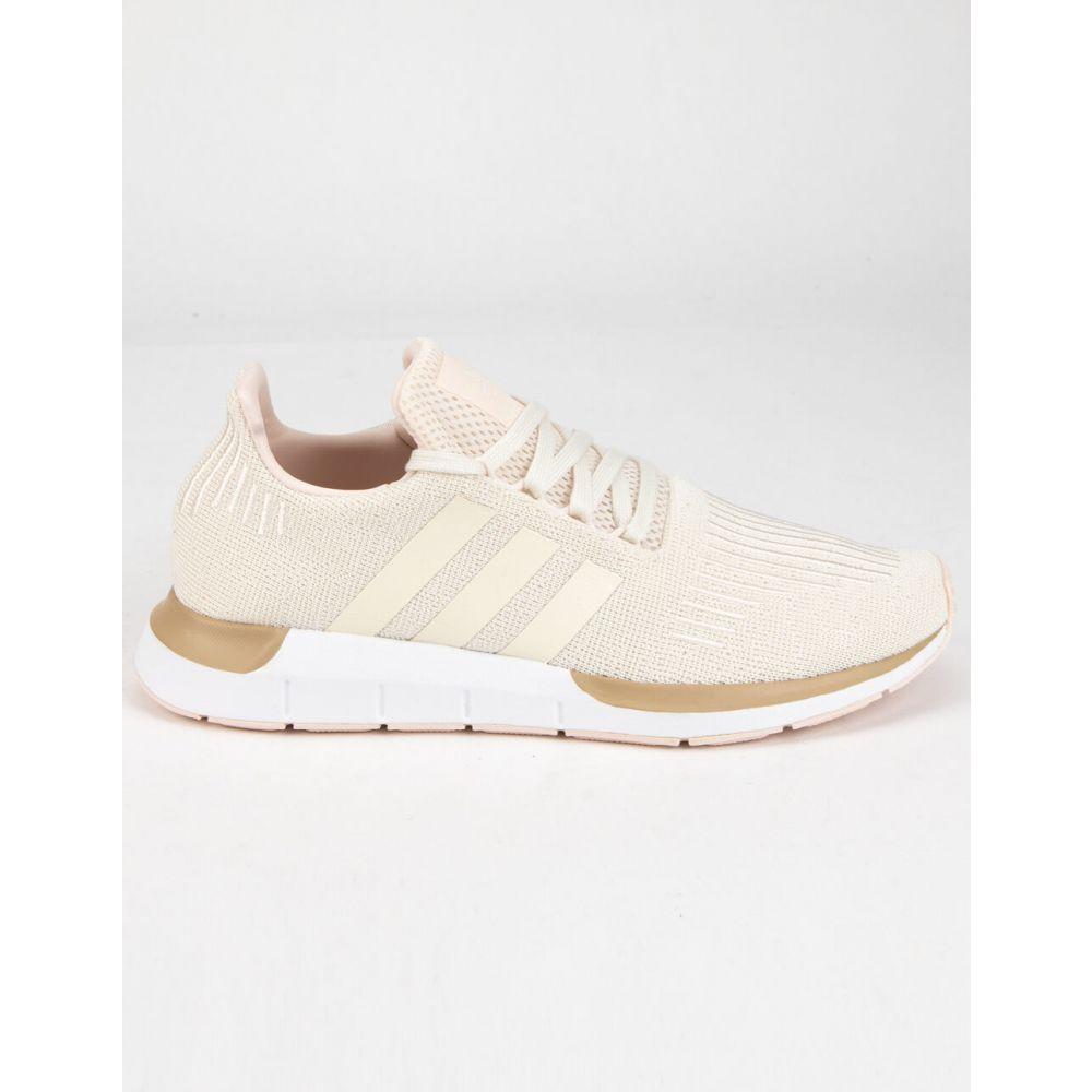 アディダス ADIDAS レディース スニーカー シューズ・靴【Swift Run Cloud White Shoes】WHTCO