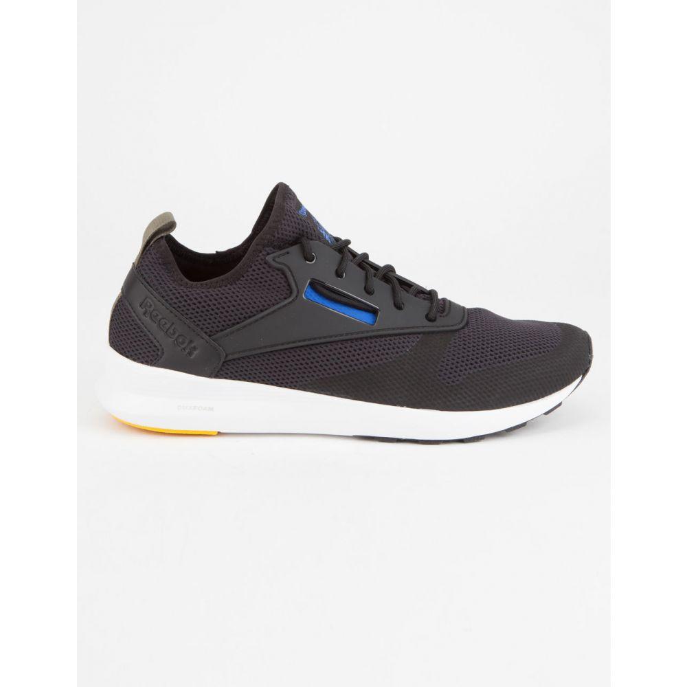 リーボック REEBOK メンズ ランニング・ウォーキング シューズ・靴【Zoku Runner Black Shoes】BLACK