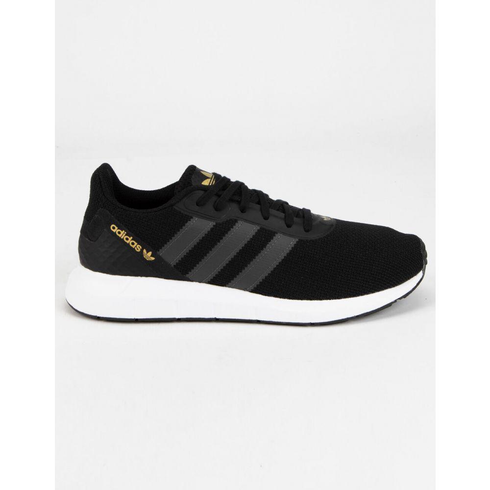 アディダス ADIDAS レディース スニーカー シューズ・靴【Swift Run RF Shoes】BLACK