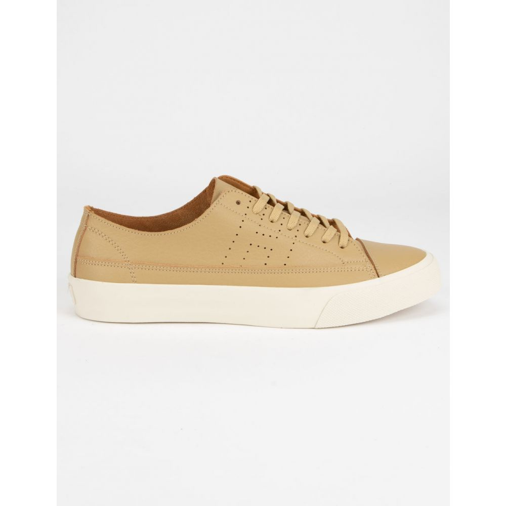 ハフ HUF メンズ スニーカー シューズ・靴【Hupper 2 Lo Decon Lark Shoes】LARK