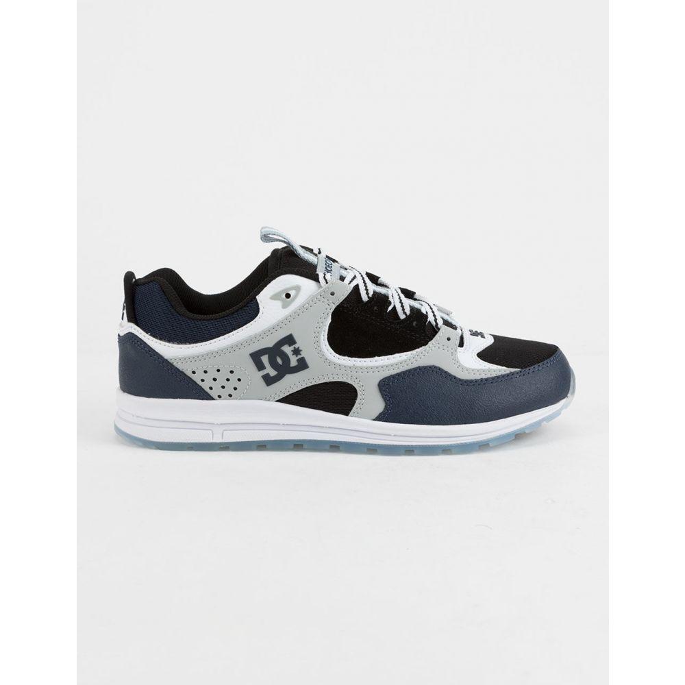 ディーシー DC SHOES メンズ スニーカー シューズ・靴【Kalis Lite SE Shoes】BLUE/BLACK/GREY