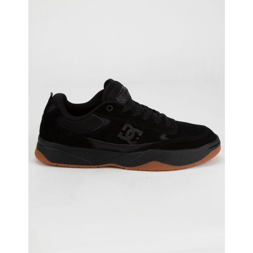ディーシー DC SHOES メンズ スニーカー シューズ・靴【Penza Shoes】BLACK