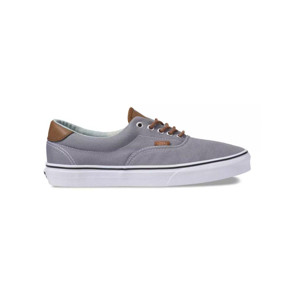 ヴァンズ VANS メンズ スニーカー シューズ・靴【C&L Era 59 Shoes】FROST GRAY/ACID DENIM
