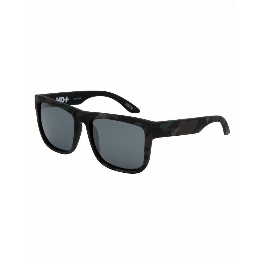 スパイ SPY レディース メガネ・サングラス 【Discord Camo Sunglasses】CAMO/BLK
