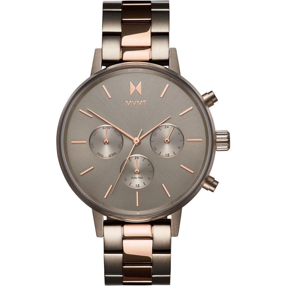 MVMT レディース 腕時計 【Nova Orion Watch】ROSE GOLD