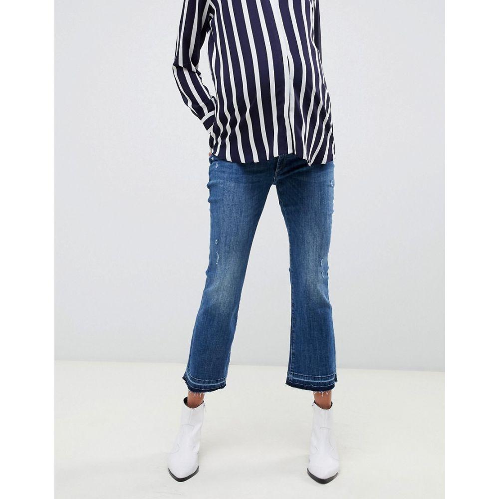ディーエル1961 DL1961 レディース ボトムス・パンツ ジーンズ・デニム【lara maternity straight leg jean】Roslyn