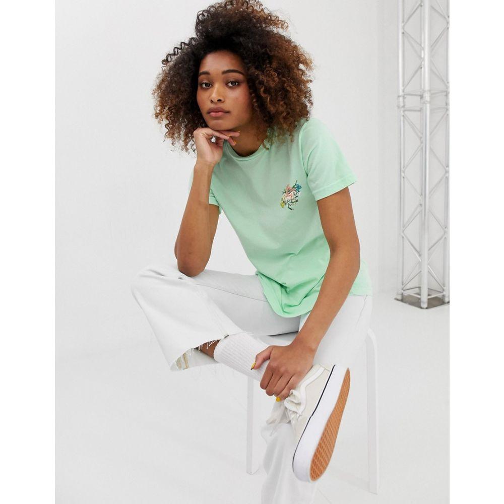 Mint All Sizes Rip N Dip Blooming Nerm Mens T-shirt