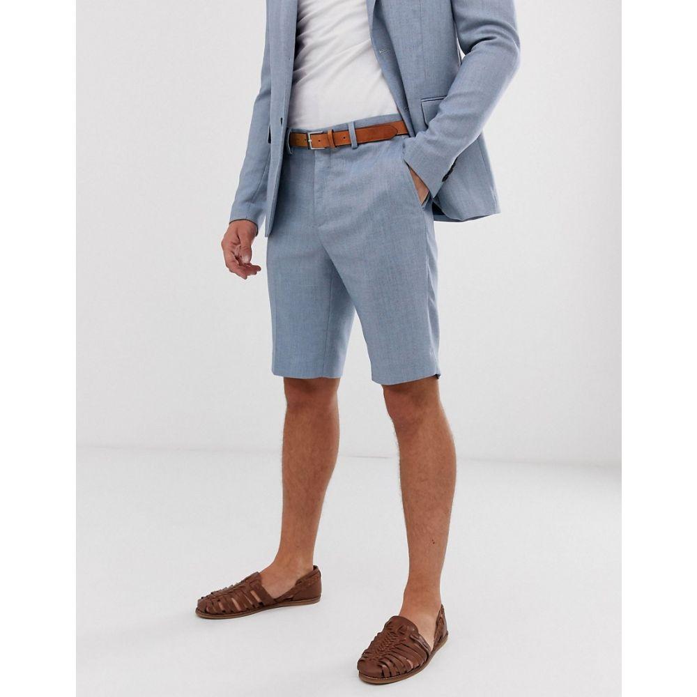 オンリーアンドサンズ Only & Sons メンズ ボトムス・パンツ ショートパンツ【suit shorts】Citadel