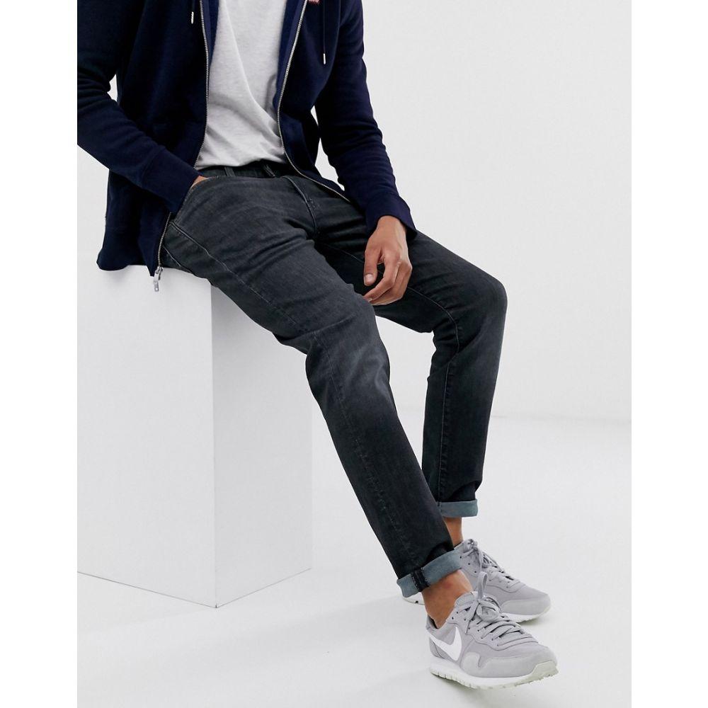 リーバイス Levi's メンズ ボトムス・パンツ ジーンズ・デニム【512 slim tapered fit jeans in steinway dark wash blue】Steinway