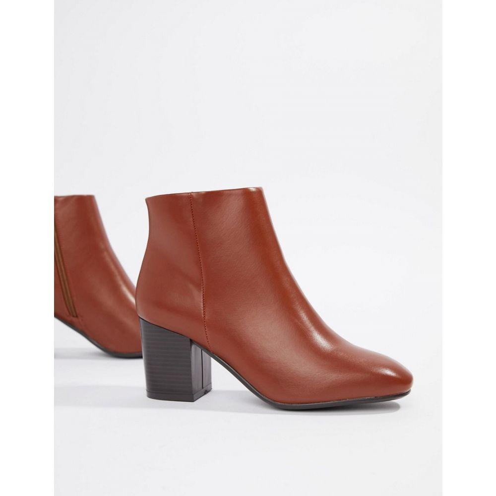 Boots】Conker Heel Collection box レディース ブーツ【Block シューズ・靴 Truffle トリュフコレクション Ankle