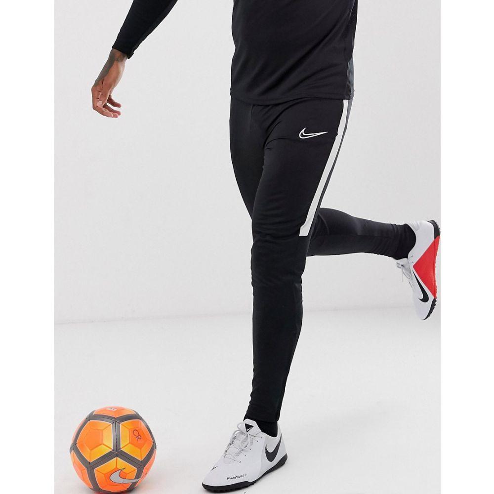 ナイキ Nike Football メンズ ボトムス・パンツ ジョガーパンツ【Dry Academy Joggers In Black】Black