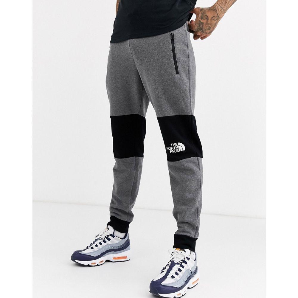 ザ ノースフェイス The North Face メンズ ジョガーパンツ ボトムス・パンツ【himalayan pant in grey/black】Grey