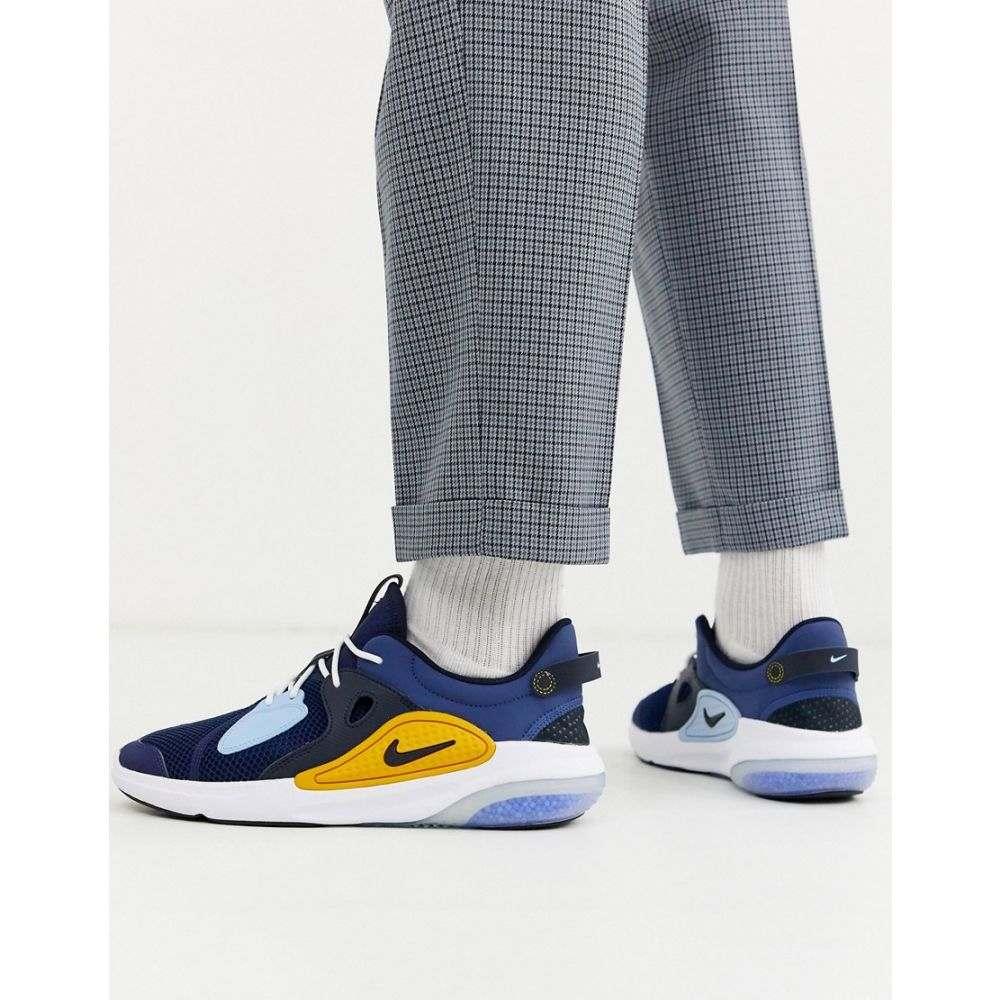 ナイキ Nike メンズ スニーカー シューズ・靴【joyride trainers in black】Black