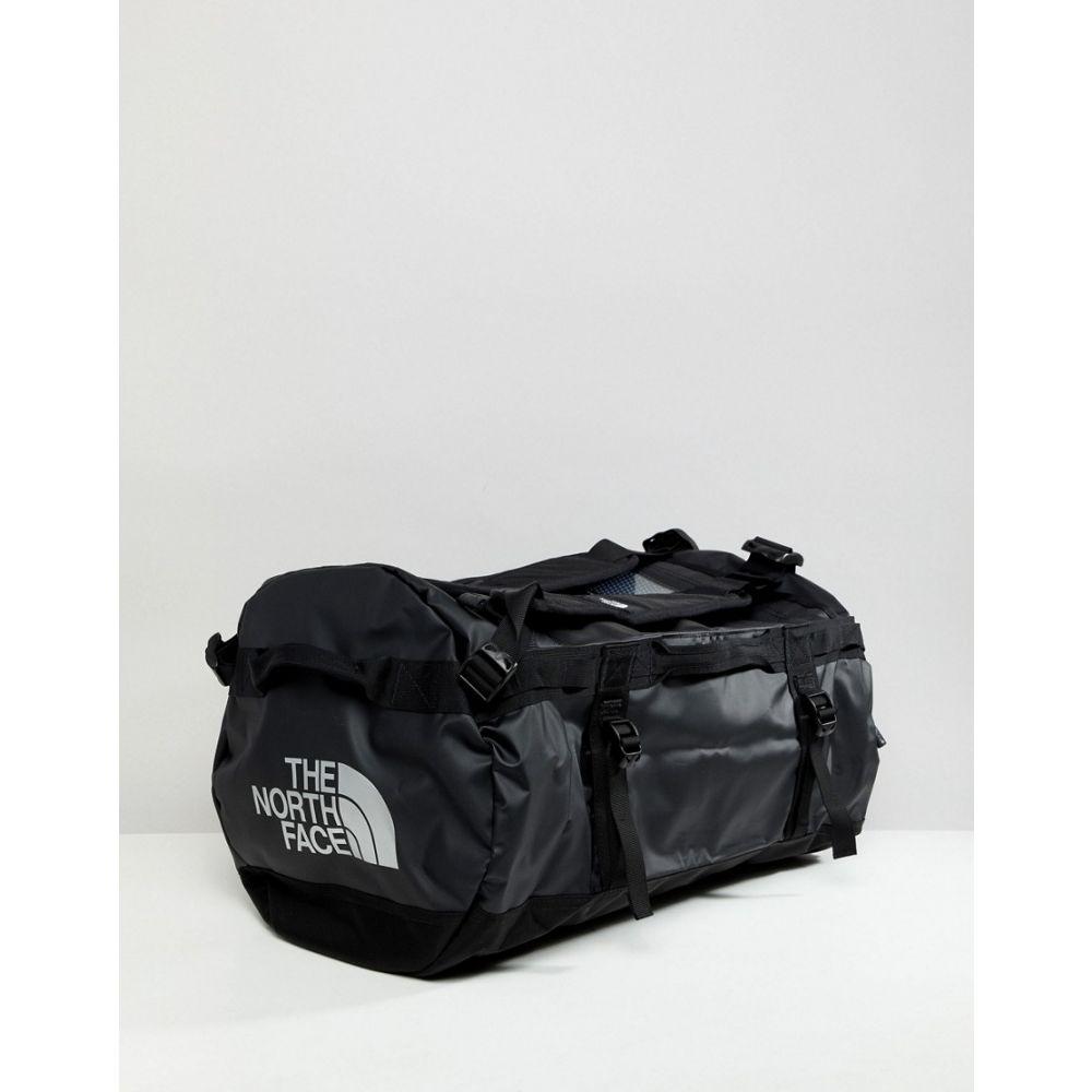 ザ ノースフェイス The North Face メンズ ボストンバッグ・ダッフルバッグ バッグ【base camp duffel bag small 50 litres in black】Black