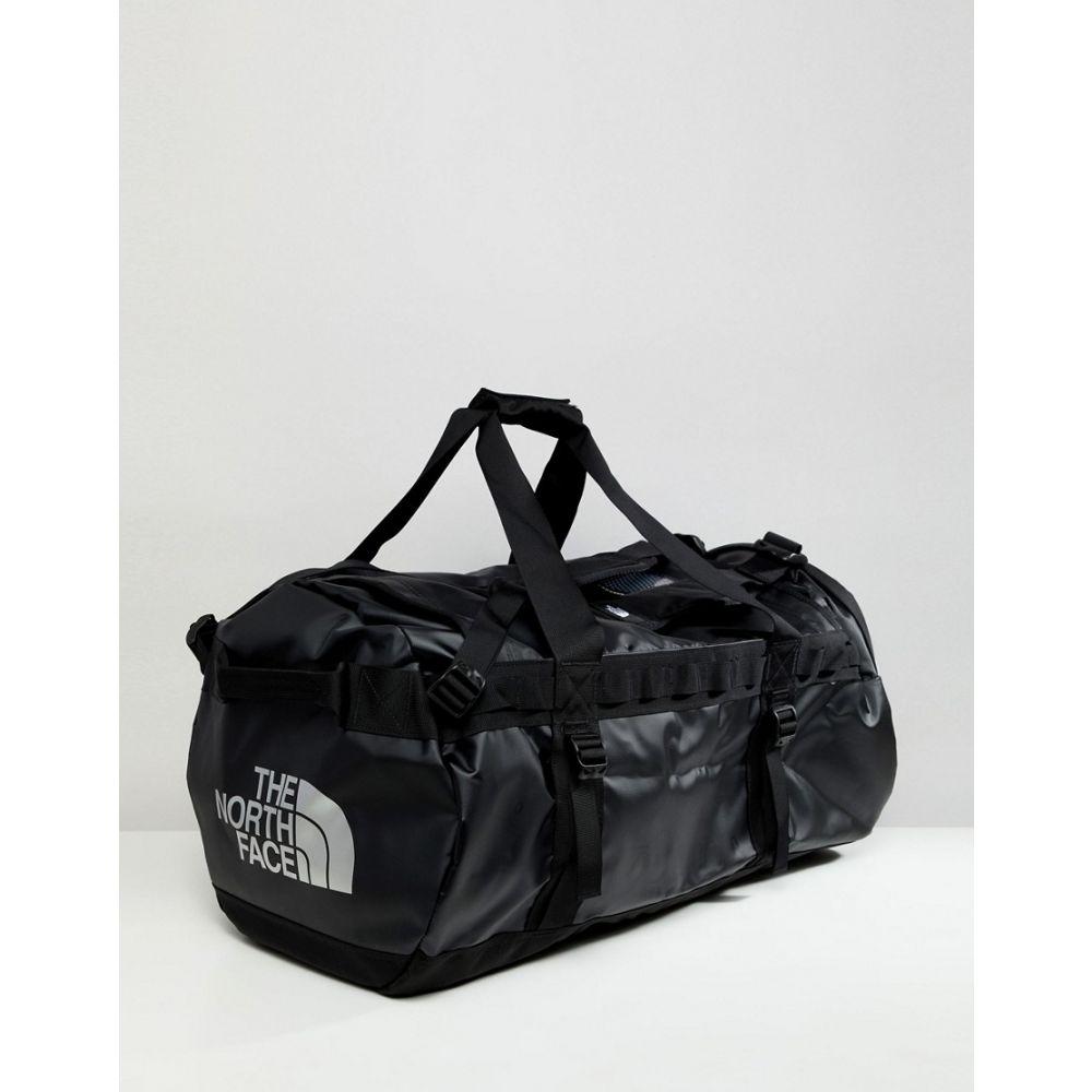 ザ ノースフェイス The North Face メンズ ボストンバッグ・ダッフルバッグ バッグ【base camp duffel bag medium 71 litres in black】Black