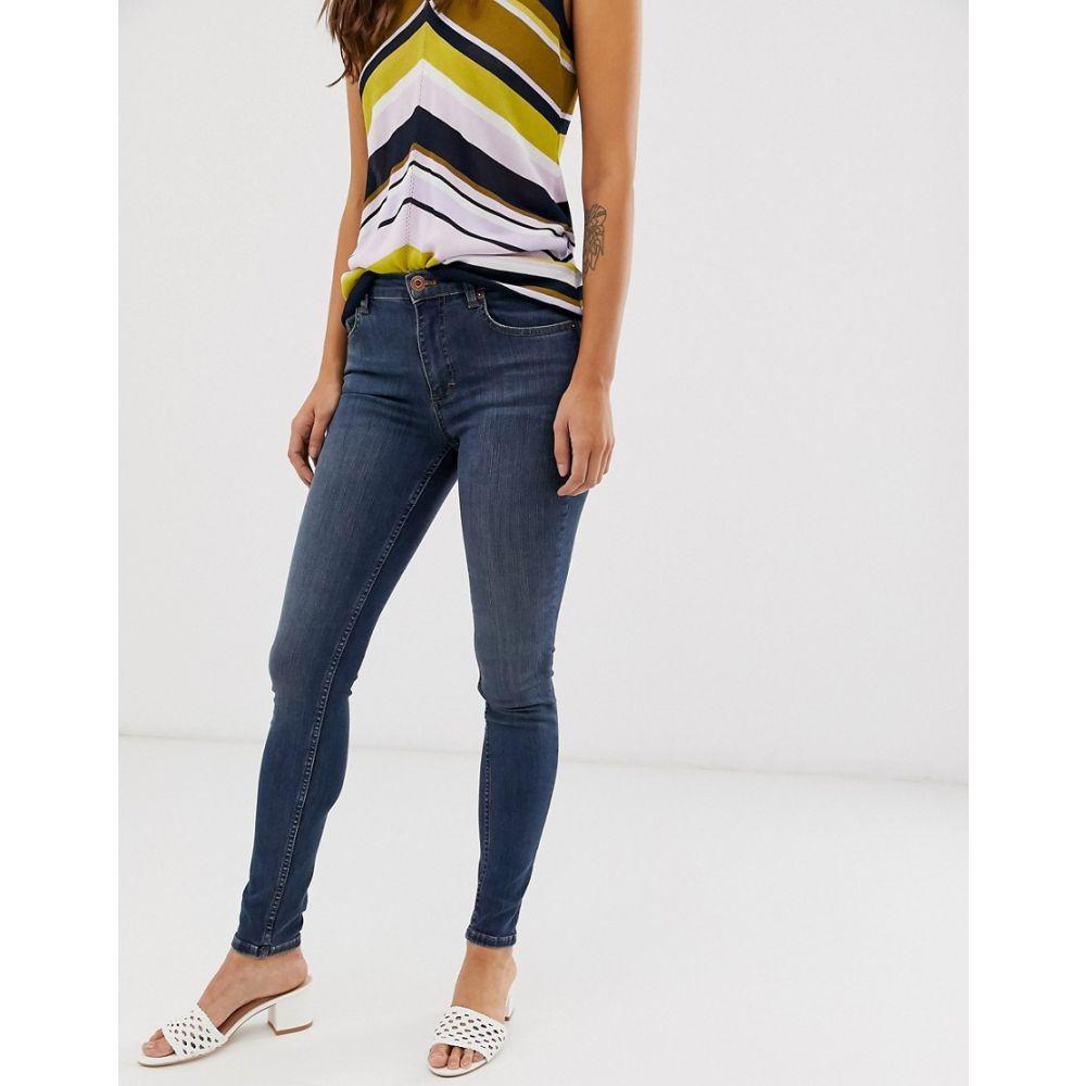 フレンチコネクション French Connection レディース ジーンズ・デニム ボトムス・パンツ【re-bound skinny jean】Vintage