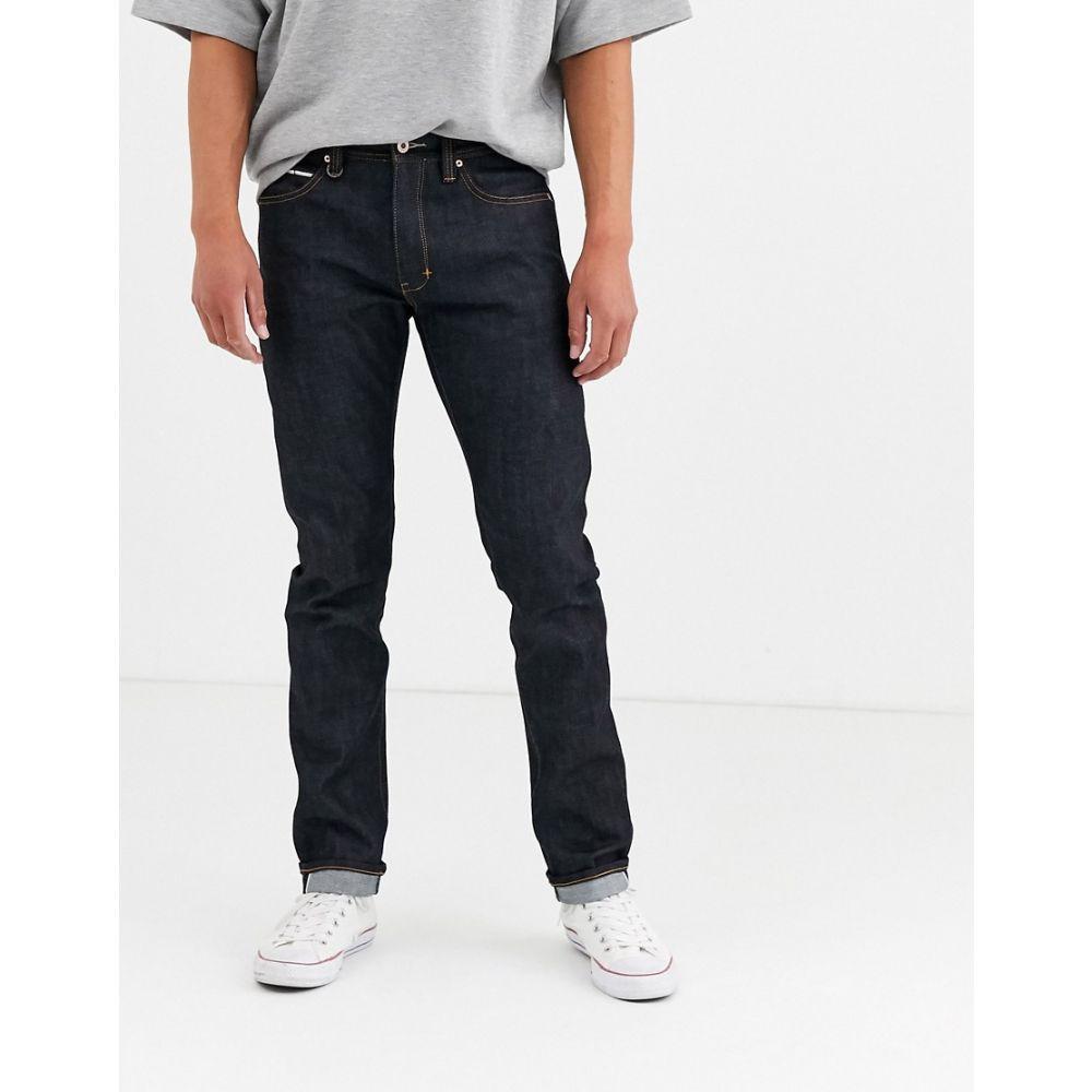ニュー Neuw メンズ ジーンズ・デニム ボトムス・パンツ【Lou slim jeans in raw selvedge】Blue