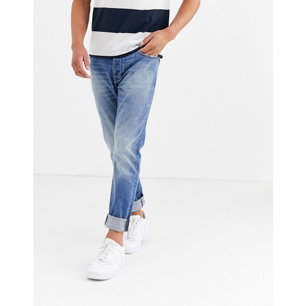 ニュー Neuw メンズ ジーンズ・デニム ボトムス・パンツ【Lou slim jeans】Blue