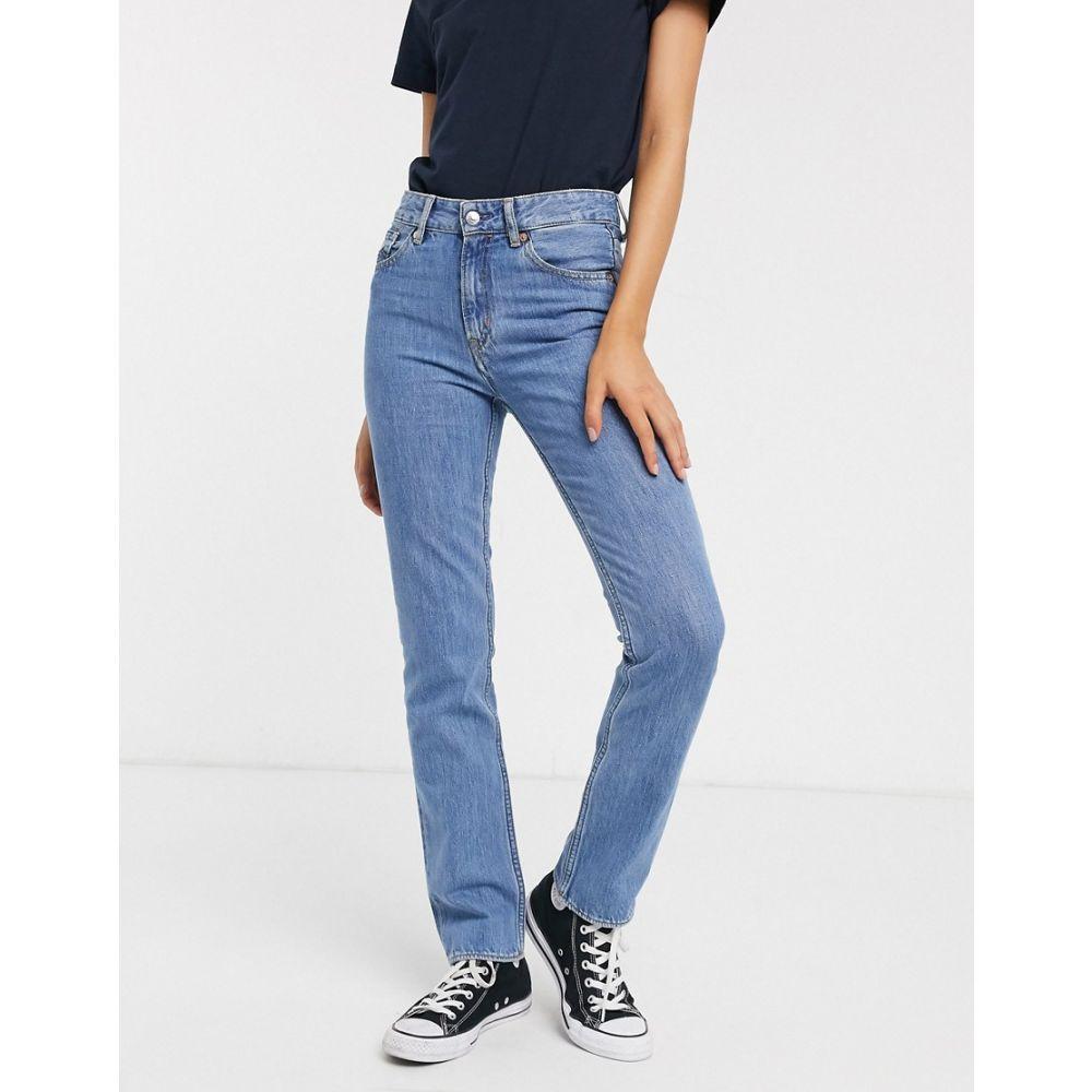 キングスオブインディゴ Kings Of Indigo レディース ジーンズ・デニム ボトムス・パンツ【Kings of Indigo Kimberly slim fit Jeans vintage wash】No colour