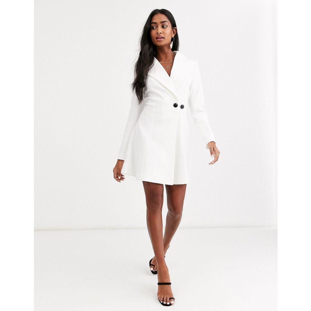 Atoir レディース ワンピース ブレザードレス ワンピース・ドレス【yours to keep blazer dress】Ivory
