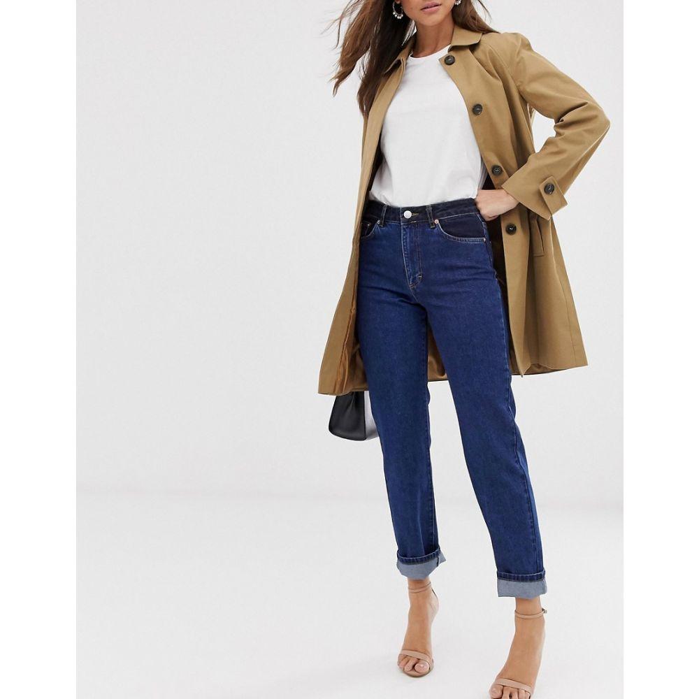 フレンチコネクション French Connection レディース ジーンズ・デニム ボトムス・パンツ【straight leg jeans】Mid vintage