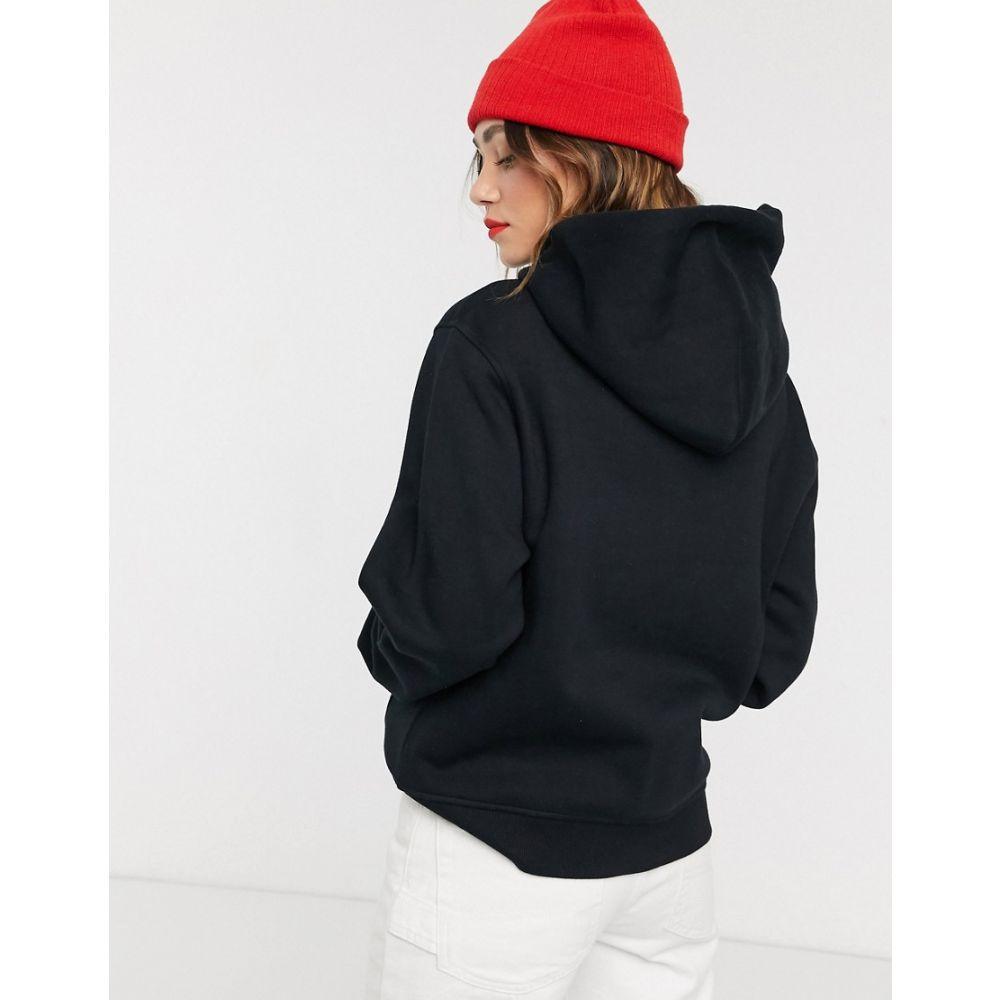 FashionOutfit Women/'s Flannel Long Sleeve Button-Down Mandarin Collar Hoodie