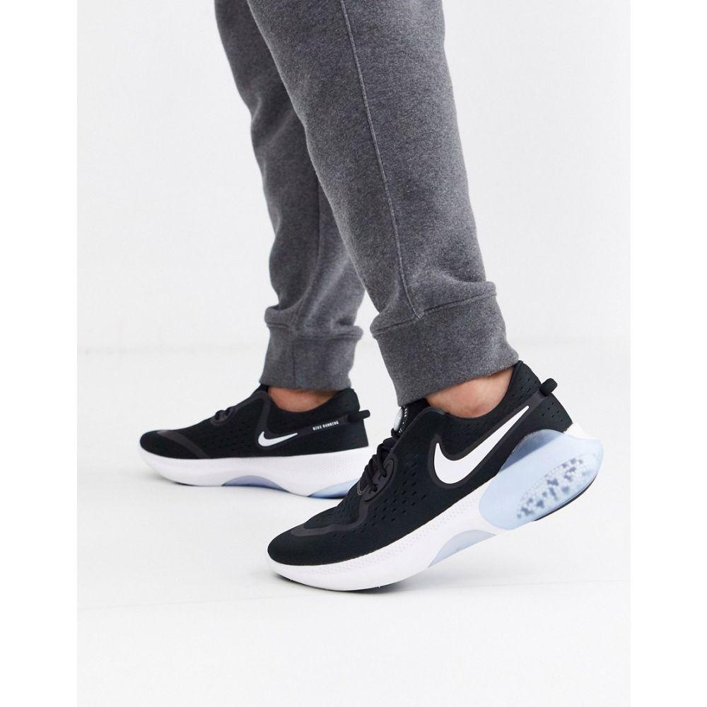 ナイキ Nike Running メンズ スニーカー シューズ・靴【Joyride 2 pod trainers in black】Black