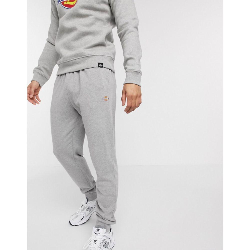 ディッキーズ Dickies メンズ ジョガーパンツ ボトムス・パンツ【Hartsdale jogger in grey】Grey melange