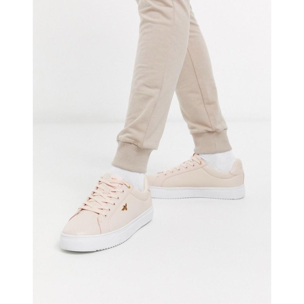 クリエイティブ レクリエーション Creative Recreation メンズ スニーカー シューズ・靴【trainers in pink】Pink
