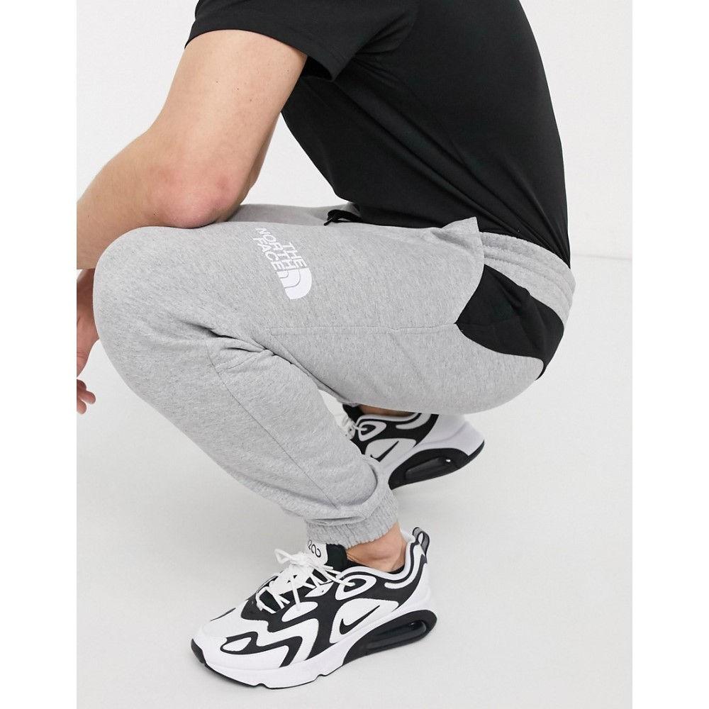 ザ ノースフェイス The North Face メンズ ジョガーパンツ ボトムス・パンツ【Standard pant in grey】Tnf light grey heath