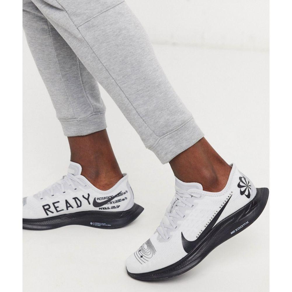 ナイキ Nike Running メンズ スニーカー シューズ・靴【Pegasus Turbo trainers in black】Black