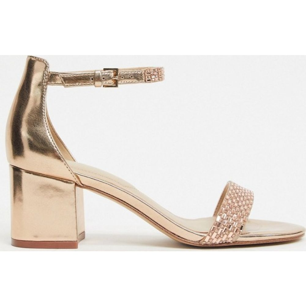 アルド ALDO レディース サンダル・ミュール シューズ・靴 Vanami strappy heeled sandal inyvm0N8nwO