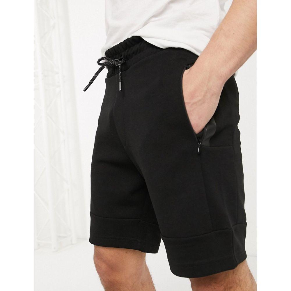 トムテイラー Tom Tailor メンズ ショートパンツ ボトムス・パンツ【jersey short in black】Black