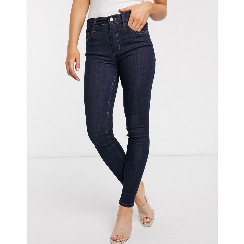 フレンチコネクション French Connection レディース ジーンズ・デニム ボトムス・パンツ【Jeans in rinse blue】Rinse