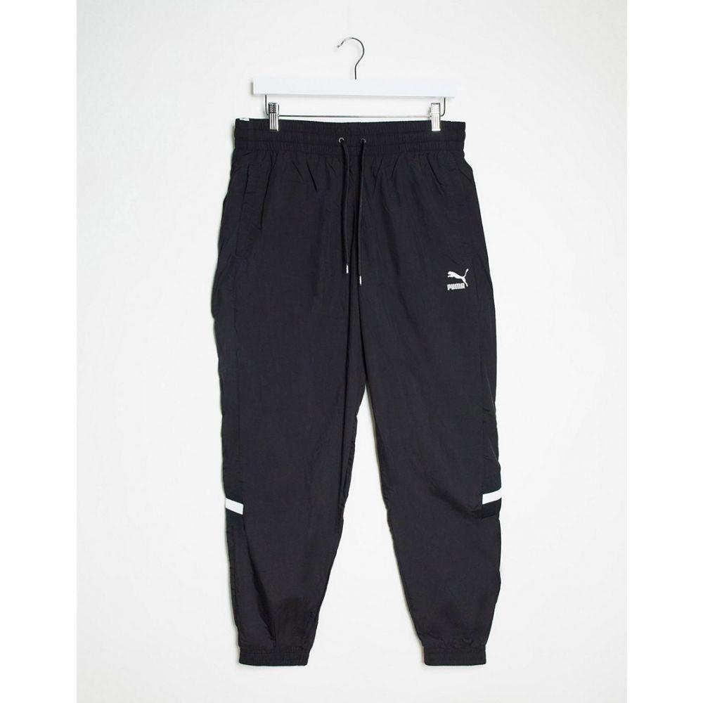 プーマ Puma メンズ ボトムス・パンツ 【Xtg Woven Track Trousers In Black】Black