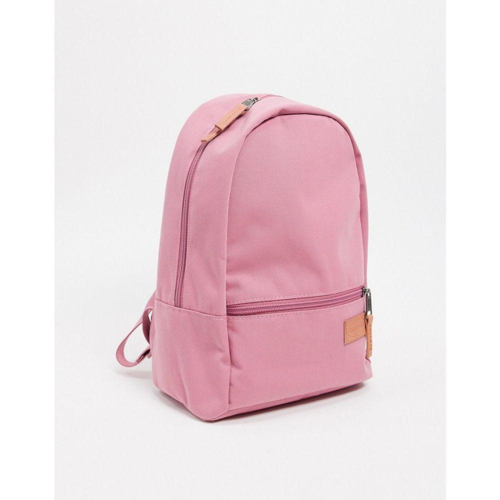 イーストパック Eastpak レディース バックパック・リュック バッグ【authentic backpack in pink】Pink